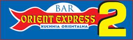 Bar Orient Express